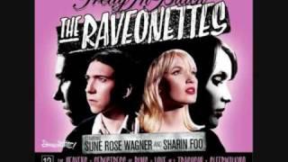 Watch Raveonettes Sleepwalking video