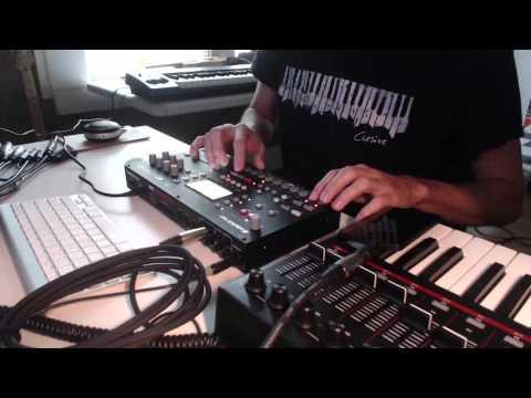 Buster Kidd - Live Sampling Radio #11