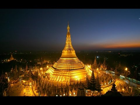 7 Wonders of Maharashtra.. Global Vipassana Pagoda