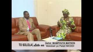 Tosolola avec Hellot Matson Mampouya_1