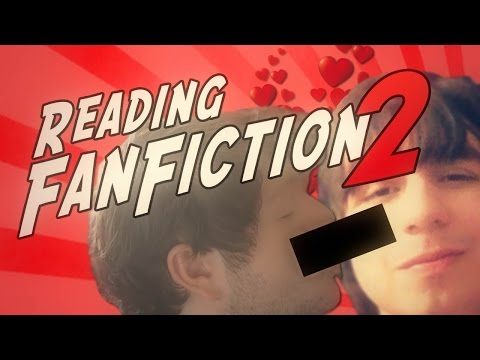 READING GAY SKYLOX FANFICTION! Ft. Deadlox and Munchingbrotato
