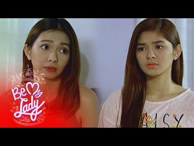 Be My Lady: Margarette's friendship with Julian