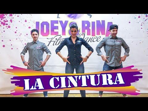 LA CINTURA Alvaro Soler Coreografìa Joey&Rina || TUTORIAL || Balli di Gruppo 2018 Line Dance