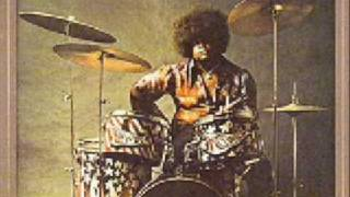 Watch Buddy Miles Down By The River video