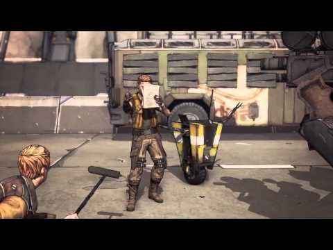 Borderlands 2 Claptrap web series season 2, episode 1