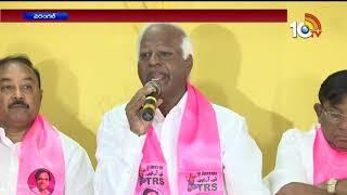 దోపిడీ దొంగలంతా కాంగ్రెసులో చేరారు... | Kadiyam Srihari criticised Congress