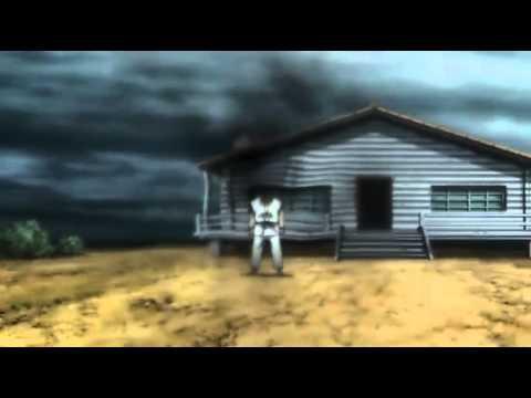 Street Fighter 4 Anime Movie CViper vs Cammy vs Ryu English
