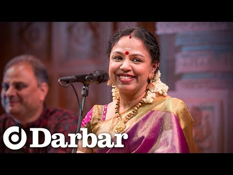 Sudha Ragunathan (carnatic Vocal), Raga Abheri video