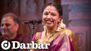 Sudha Ragunathan (carnatic vocal), Raga Abheri