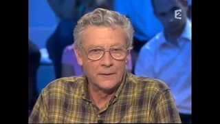 Dominique Wiel & Dominique Barella - On n'est pas couché 23 Septembre 2006 #ONPC
