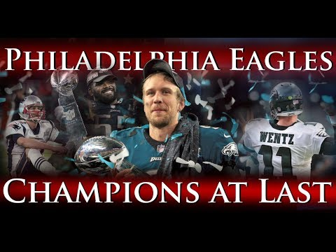 Download Lagu  Philadelphia Eagles - Champions at Last Mp3 Free