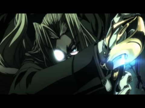 Hellsing OVA 10 Trailer #2