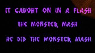 Watch Allstar Weekend The Monster Mash video