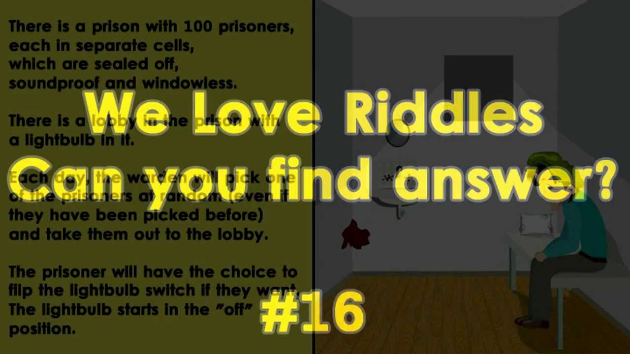 easy riddles and answers pdf