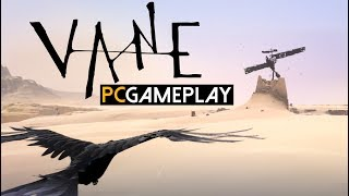 Vane Gameplay (PC HD)