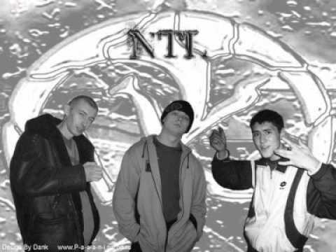 NTL - Я ангелом не стал [Lil