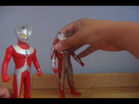 Ultraman Taro Review
