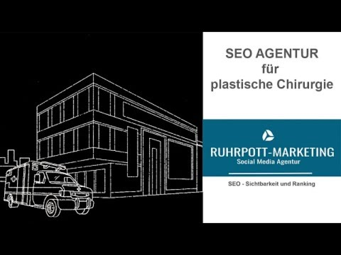 SEO Agentur für plastische Chirurgie - Suchmaschinen Ranking - Marketing - Social Media