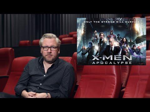 X-Men: Apocalypse Movie Review