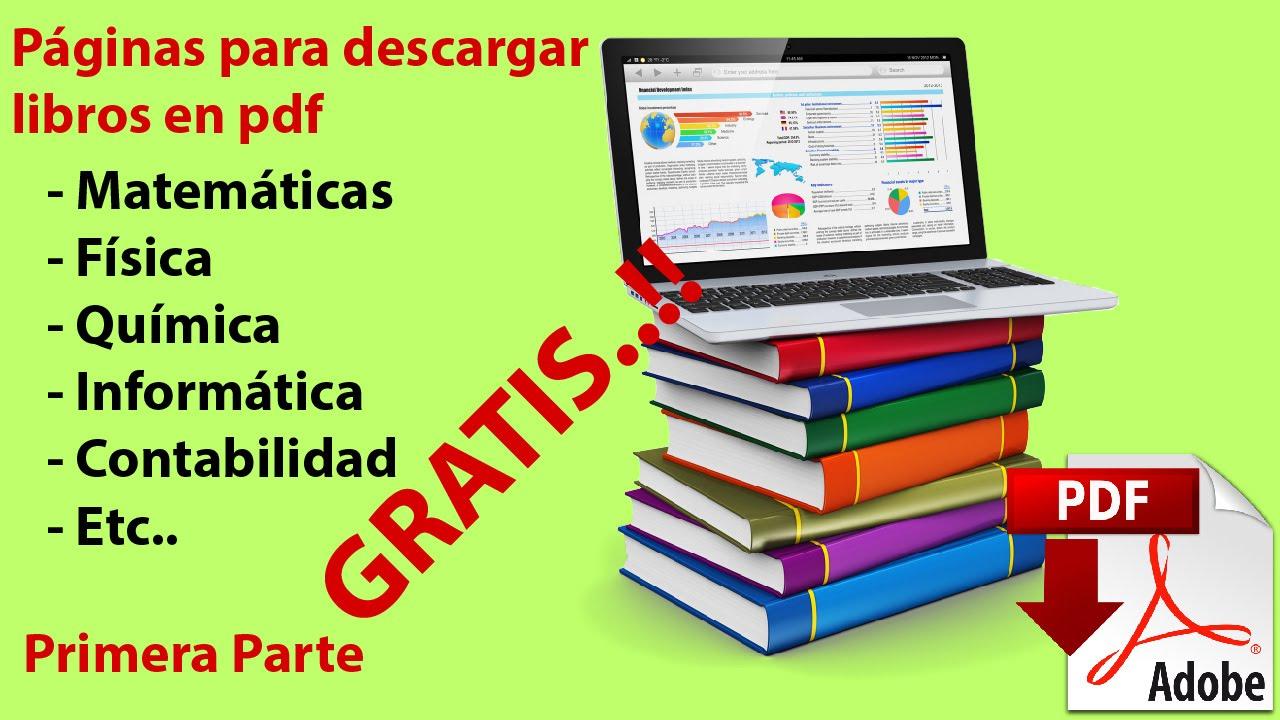 Libros Internet Gratis Para Descargar Descargar Libros Gratis en Pdf