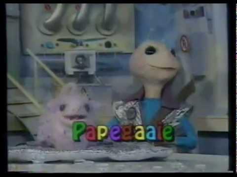 Mannemarak - Papegaaie