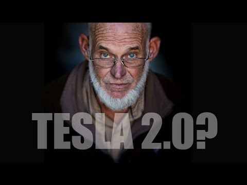 Is Eric Dollard Tesla 2.0?