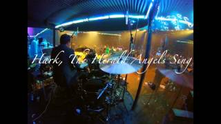 Christmas Medley (Angels We Have Heard On High, Hark! The Herald Angels Sing, Joy To The World)