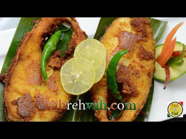 sddefault Fish Fry Small Fish   By Chef Sanjay Thumma