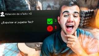 """""""CLUTCH OR KICK!!""""Counter-Strike: Global Offensive #227 -sTaXx"""