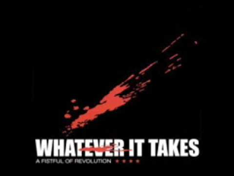 Whatever It Takes - City Streets Summer Heat