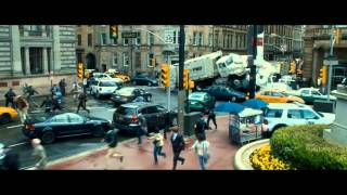 "WORLD WAR Z - Official Clip - ""Philadelphia"""