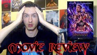 Avengers: Endgame - Movie Review (Spoiler Free)