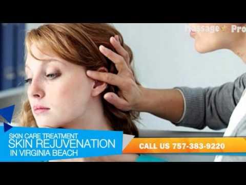 Acne Scar Treatment Virginia Beach | Call Now 757-383-9220