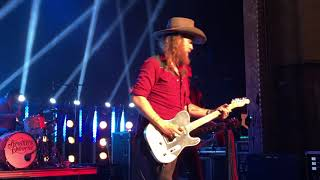 Brothers Osborne Stay a Little Longer Gillioz Theatre Springfield Missouri