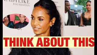Kim Porter, did she have conversations with Cassie?