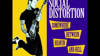 Download Lagu Social Distortion - Somewhere Between Heaven and Hell [Full Album] Gratis STAFABAND