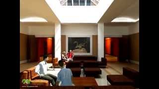 Yantram Architectural Visualizations, Architectural Walkthrough, Architectural Animation Company