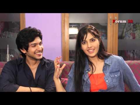 Suvreen Guggal - Smiriti Kalra and Shivin Narang Interview - Part 1