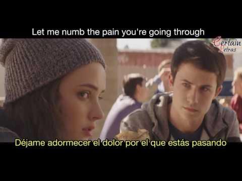 James Arthur - Let Me Love The Lonely Subtitulado Español/Ingles