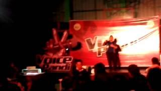 Hanggang sa dulo ng walang hanggan - Jerald Banzales