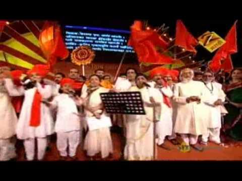 Garja Jaijaikar May 09 10 - Lata Mangeshkar