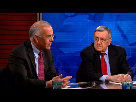 Shields and Brooks on Harry Reid's retirement