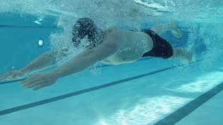Breaststroke Swimming Drills | Breaststroke Arms with Front Crawl Legs (BAFL)