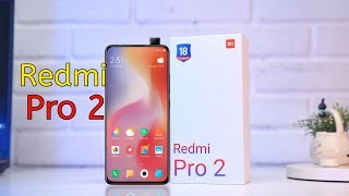 Redmi Pro 2 - Replacement Of Pocophone F2 !!!