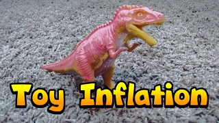 T-Rex Inflation