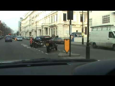 Unmarked Metropolitan Police