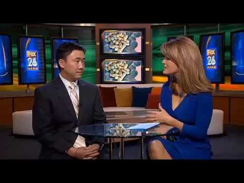 FOX 26 News | Potential Treatment for Peanut Allergies