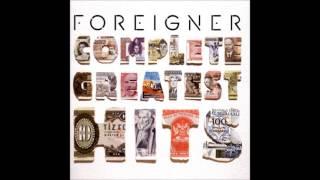 Download Lagu Foreigner   'Complete Greatest Hits' (Full Album) Gratis STAFABAND