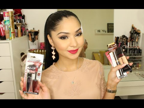 CVS Drugstore Haul New 2015 Products!!!