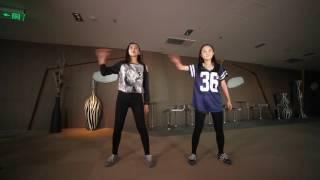 8超好学炫酷舞蹈技能